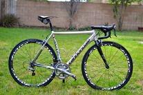 2012 Cannondale CAAD10
