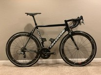 2012 Cannondale CAAD10 photo