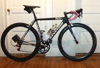 2012 Cannondale CAAD10-5