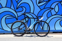 2012 Cinelli Histogram photo