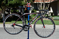 2012 De Rosa Merak Evolution (15.43 lb)