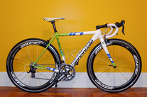 2013 Cannondale CAAD10 105 photo