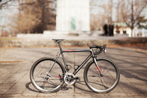 2013 Cannondale Evo photo
