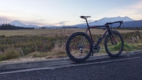 2013 Cannondale Supersix Evo photo