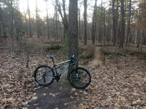 2013 Cannondale Trail 7 photo