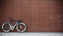 2013 Cinelli Histogram x ZIPP photo