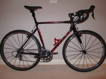 2013 Giant TCX Advanced SL