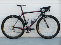2013 Ridley Orion
