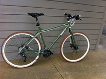 2013 Surly Ogre