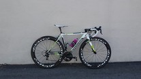 2014 Cannondale Caad10