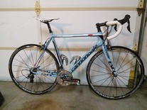 2014 Cannondale SuperSix Evo 3 photo