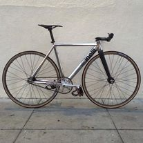 2014 Cinelli Mash Parallax photo