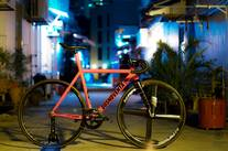 2014 Dosnoventa Houston Fluor Pink