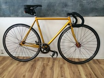 2014 Mercier Kilo Stripper