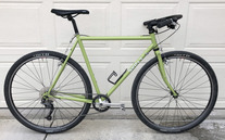 2014 Surly Cross Check