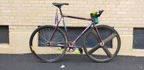 2015 Affinity Lo Pro - Lollipop Purple