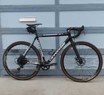 2015 Cannondale CAADX [FOR SALE] photo