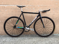 2015 Cinelli Histogram
