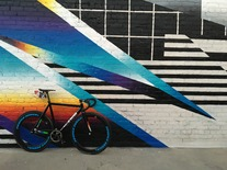 2015 Cinelli Histogram photo