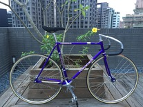 2015 Nagasawa Satin Purple photo