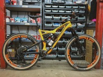 2016 Stumpy Expert FSR photo