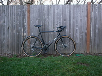2017 Surly Straggler