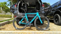 2018 Giant Propel Advanced Pro 2