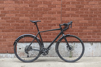 2019 Cannondale Topstone 105
