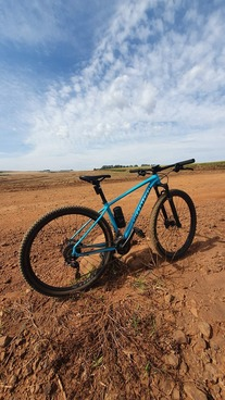 2019 Specialized Rockhopper Pro 2X photo