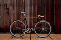 3Rensho Black Rainbow Flake NJS