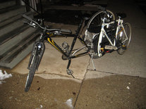 Sextracycle