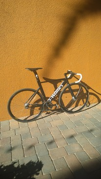 54cm Specialized Langster Pro 2013