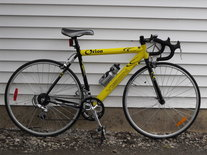 2009 Vision Orion 14 Speed Road Bike