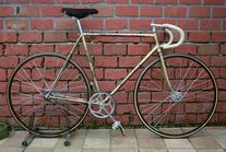 '60's Belgian Unknown Pista / Track