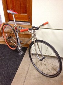 '76 Motobecane Super Mirage fixed gear