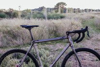 "853 Reynolds "" Rabasa Cycles-El Buffalo"" photo"