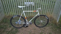 ´87 Peugeot Tourmalet Conversion photo