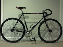 88' Schwinn World Sport
