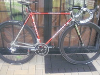 90's-COLNAGO SUPERISSIMO COLUMBUS SL photo