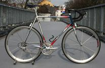 '92 F. MOSER Leader AX photo