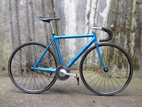 93 Cannondale Track 50cm (SOLD) photo
