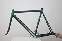 93` Cannondale Track