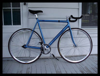 '93 Cannondale Track (SOLD)
