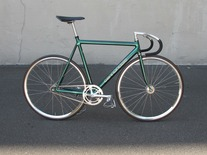 '94 Cannondale Track Green 55 (SOLD) photo