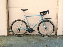 All-City Space Horse Ultegra 6800 photo