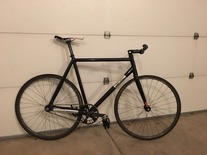 All City Thunderdome 58cm