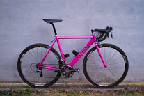 Anchor bridgestone ARAD (pink road bike)