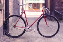 Anchor Bridgestone NJS 54cm photo