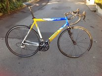 EXS Annequin Road Bike