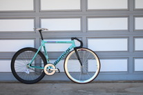 Another Bianchi Pista Concept 2005